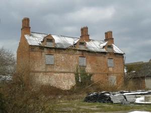 Park Grange Farm